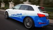 Los proveedores del automóvil necesitan startups de alta tecnología