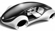 Apple y Google avanzan en sus proyectos de coches autónomos