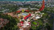 Ferrari Land abrirá junto a PortAventura en 2017