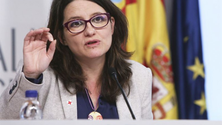 Compromís se muestra satisfecho por el avance de la investigación sobre la financiación ilegal del PP de València
