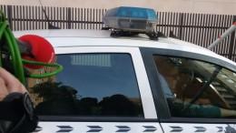 Detenidos Operación Taula