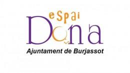 Logo Espai Dona de Burjassot