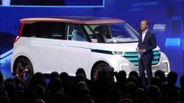 Volkswagen reposiciona su organización para el desarrollo de vehículos
