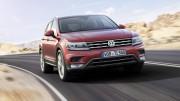 Volkswagen lanza en mayo el nuevo Tiguan en España
