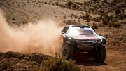 Victoria de Carlos Sainz en la 7ª etapa del rally Dakar