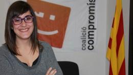 Marta Sorlí, Compromís