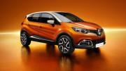 Renault está retirando del mercado 15.800 Capturs por problemas de emisiones