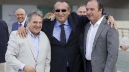 Fiscalía investiga a Fabra por delitos en los patrocinios del aeropuerto de Castellón