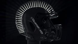 Vicis Zero1, el casco del Fútbol Americano que podría revolucionar el Motociclismo