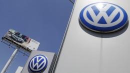 California rechaza la propuesta de Volkswagen sobre el 'software' de emisiones