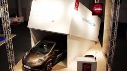 Nissan presenta su último dispositivo móvil en el GSMA MWC