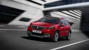 Nuevo Peugeot 2008: el SUV compacto de la marca