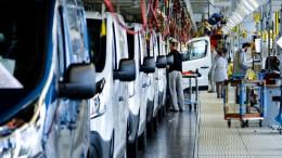 Nissan confirma que la Primastar tendrá sucesora y se llamará Nissan NV300