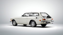 Volvo V90 : una herencia de 60 años de Station Wagon