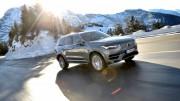 Volvo anuncia actualizaciones de sus modelos
