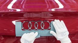 Audi llamará en marzo a revisión sus coches afectados por el dieselgate