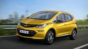 Opel anuncia el revolucionario coche eléctrico Ampera-e
