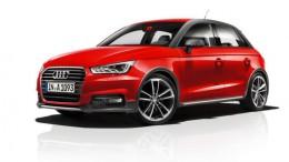 Audi añade a su A1 el Active Kit