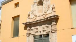 Casa de la Cultura de Carlet
