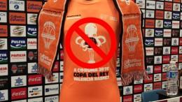 COPA REY VBC