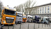 Fabricantes piden cargar no solo sobre nuevos vehículos los objetivos de reducción de CO2