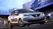 Suzuki presentará el Baleno, su nuevo hatchback en Ginebra
