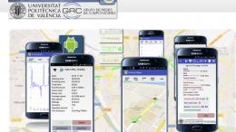 La UPV actualiza Driving Styles, la app que advierte sobre conducción agresiva