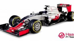 Haas F1 Team presenta, el VF 16, su monoplaza de Fórmula 1