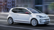 Volkswagen presentará la actualización del up! en Ginebra