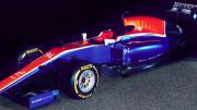 Manor Racing presenta el MRT05