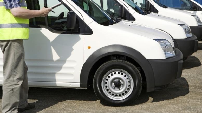 Claves para aumentar la seguridad al volante de un vehículo comercial