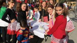 Los nichos se suman a la Fiesta de Carnaval de Carlet