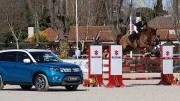 Suzuki apoyará la equitación en España durante 2016