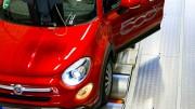 El Fiat 500X 2.0 Diesel tiene exceso de emisiones