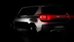 """Hyundai Motor presenta el concept """"Carlino"""""""
