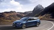 El nuevo Renault Mégane Sport Tourer se presentará en Ginebra