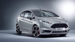 Ford desvela en Ginebra el nuevo Fiesta ST200 de 200 CV