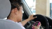 """Uno de cada cuatro conductores usa el móvil """"a menudo"""" o """"siempre"""" mientras circula según el RACC"""