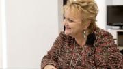 La diputada de Bienestar Social, Mercedes Berenguer