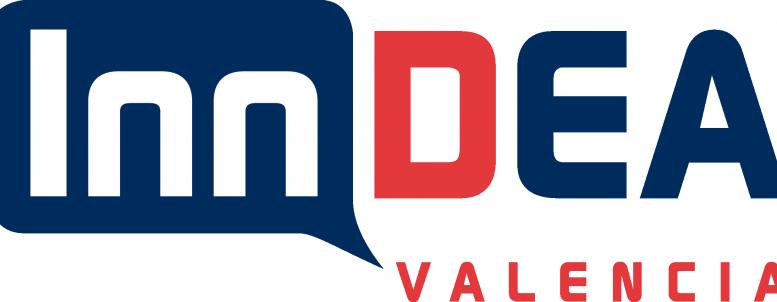 Logo de InnDEA
