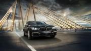 BMW estrenará el nuevo BMW M760Li xDrive en Ginebra