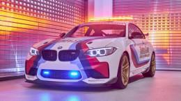 BMW M - BMW M2 MotoGP Safety Car
