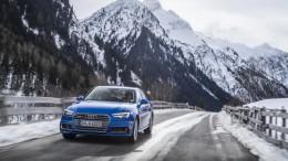 Audi quattro con tecnología ultra – la tracción total del futuro