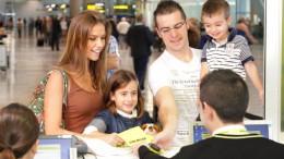 7 trucos para viajar en coche con niños