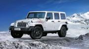 Jeep lanza en España la edición Backcountry del todoterreno Wrangler