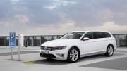 Llega a España el nuevo Volkswagen Passat GTE