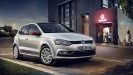BeatsAudio™ y Volkswagen: gran sonido para coches pequeños