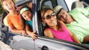El 68% de los españoles conduce de forma más responsable cuando tiene hijos, según Direct Seguros