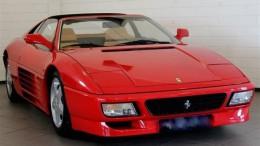 Catawiki saca a subasta 35 Ferrari clásico valorados en más de 3,4 millones