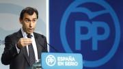 Fernando Martínez-Maíllo, PP